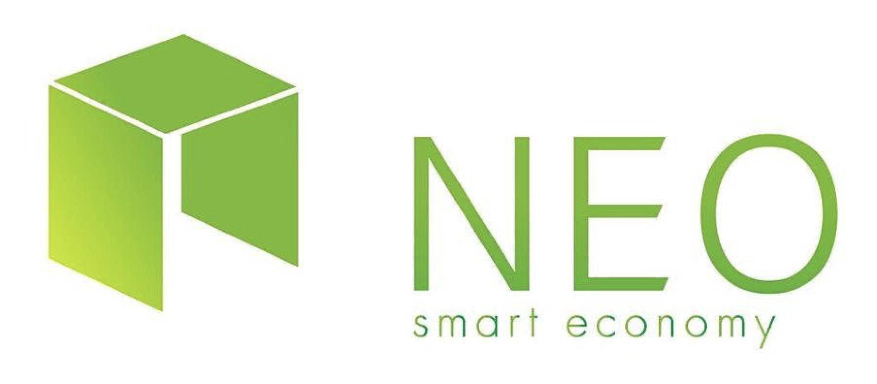 NEO Launch On Bitfinex