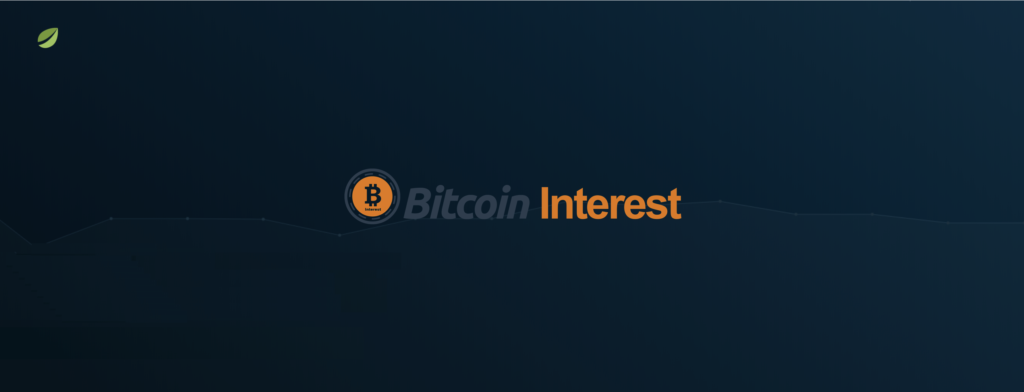 Bitfinex Introduces Support for BitcoinInterest