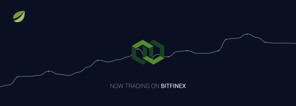 Bitfinex Launches CommerceBlock (CBT) Trading - The Bitfinex Blog