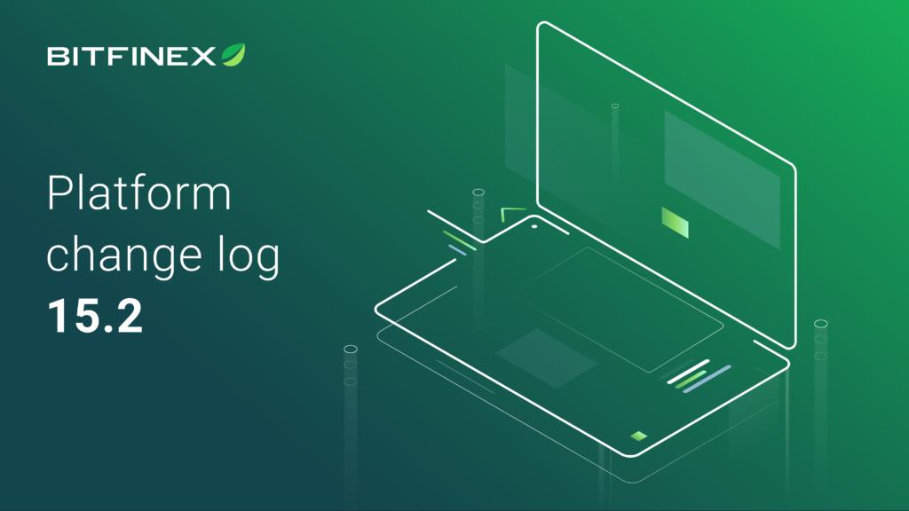 Change Log: Version 15.2