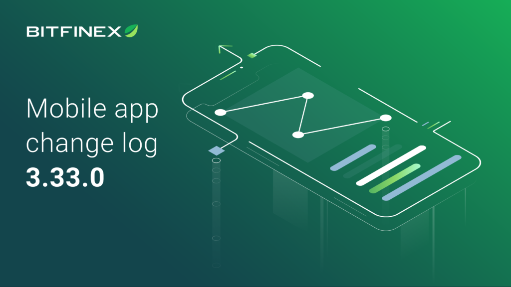 Mobile App Change Log 3.33.0