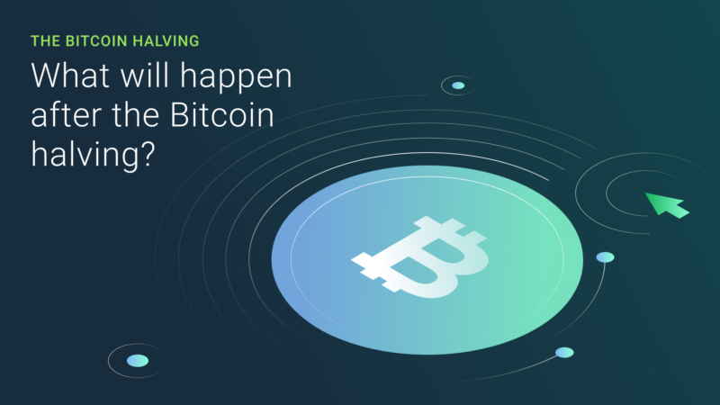 What will happen after the Bitcoin halving?