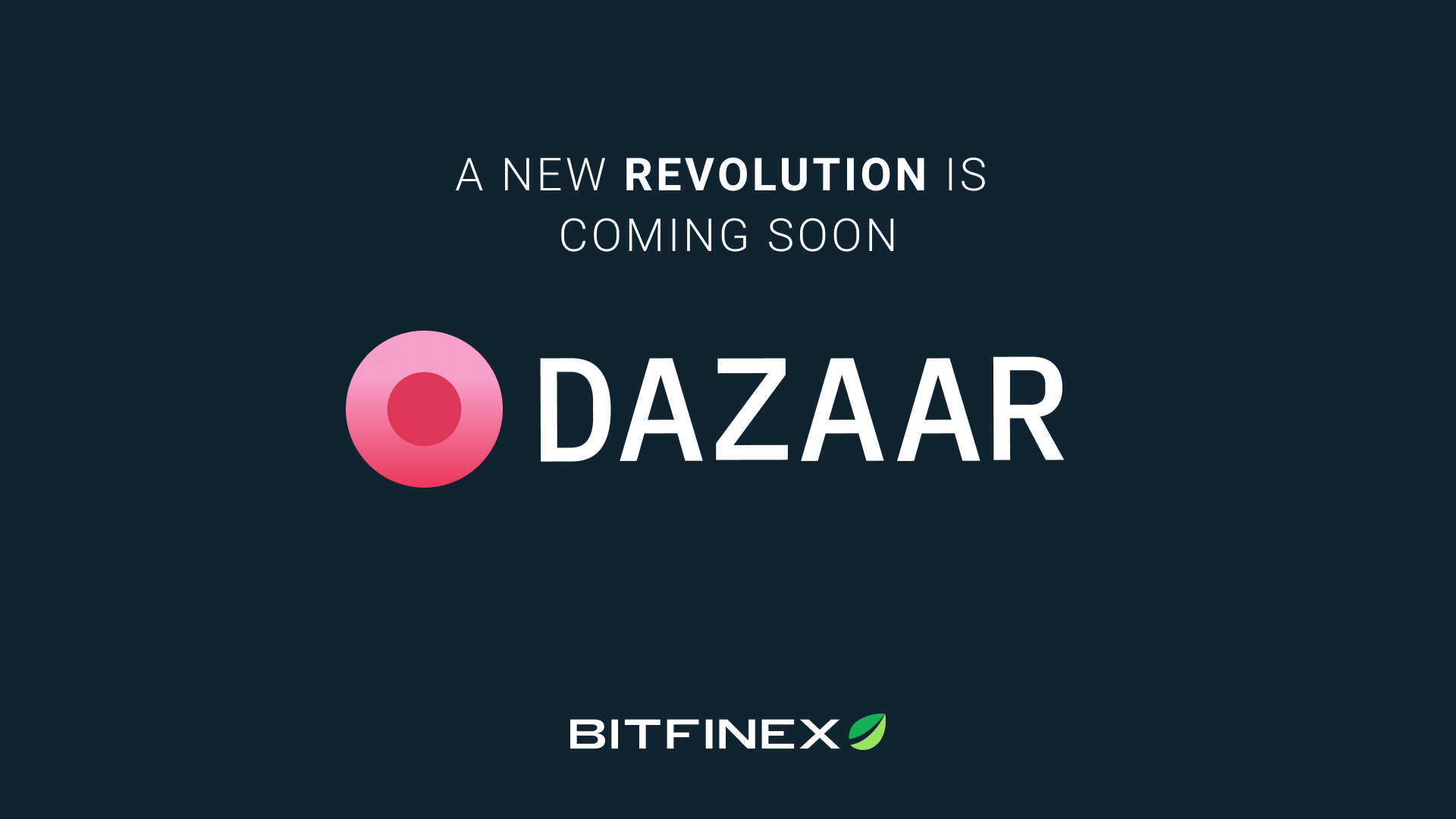 Dazaar, how the internet should be – open, free and hyper scalable