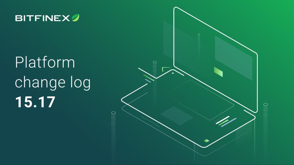 Change Log: Version 15.17