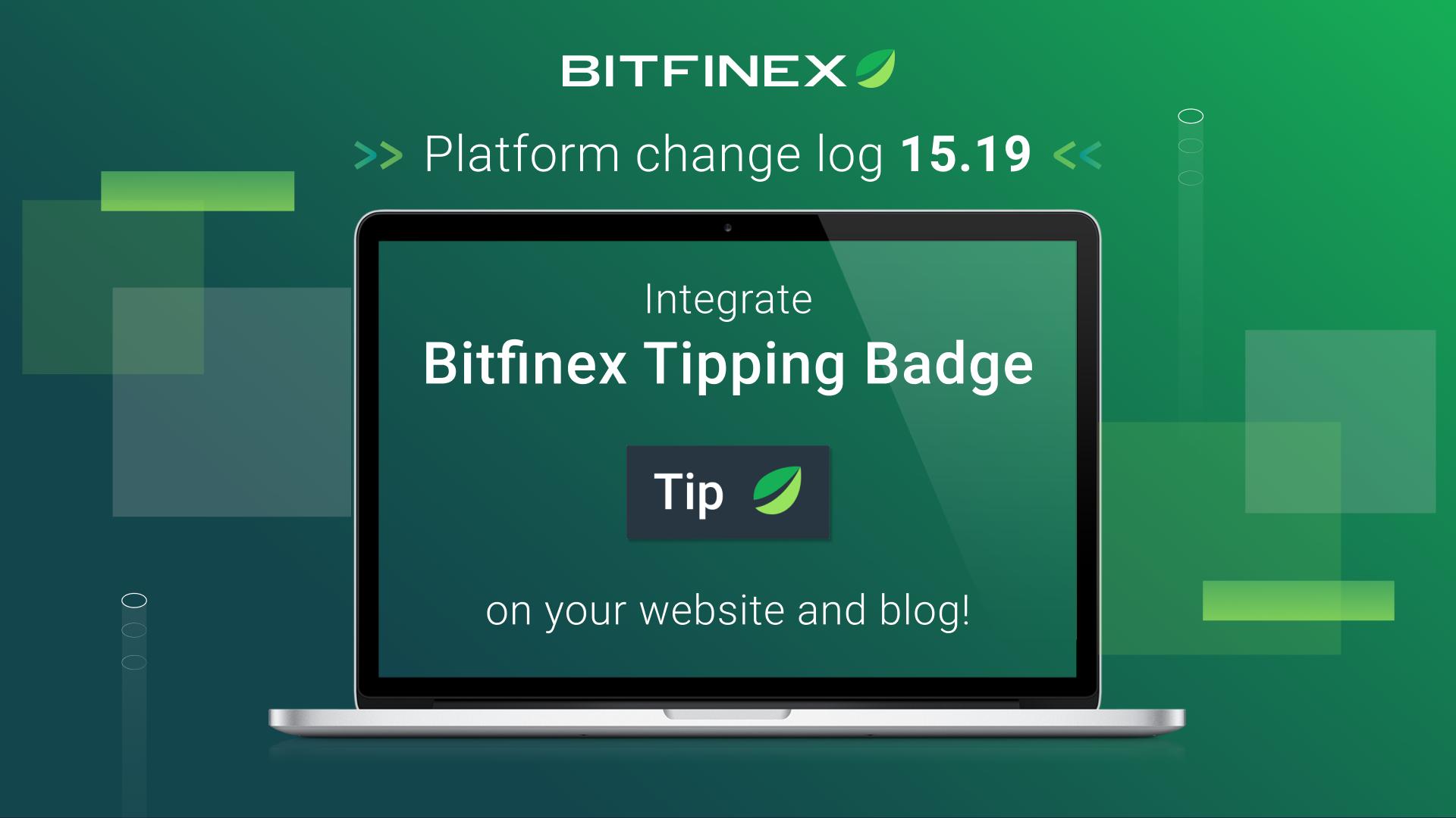 Change Log: Version 15.19