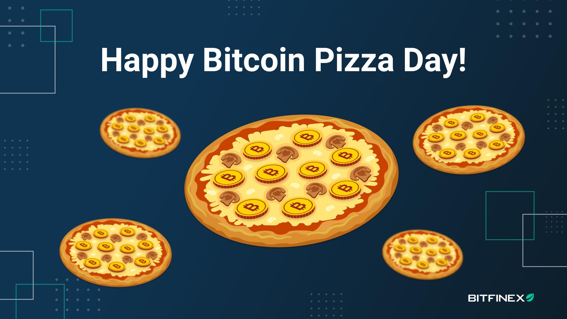 giorno della pizza bitcoin utenti bitcoin per paese