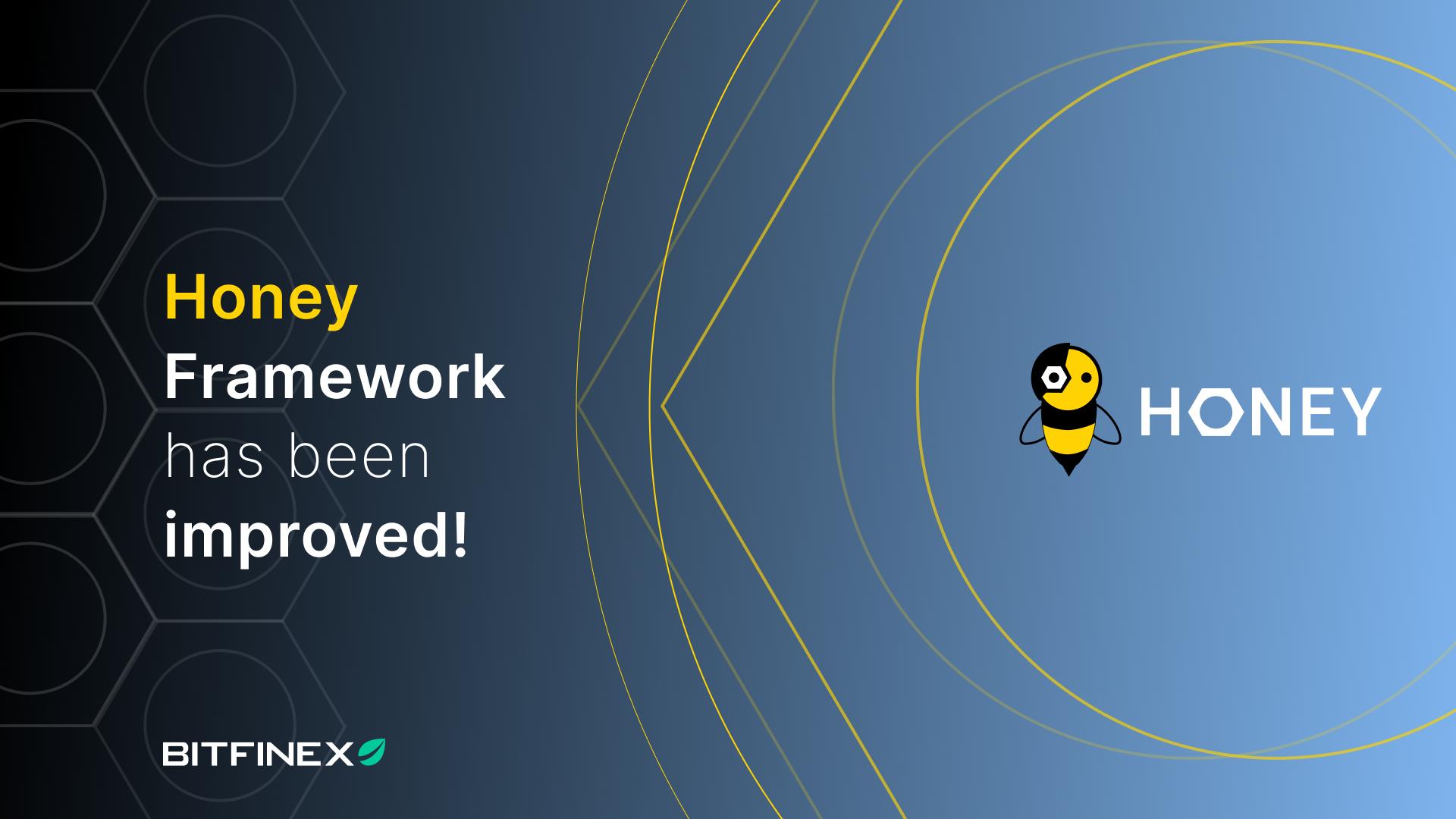 Honey Framework 3.9Cryptocurrency Trading Signals, Strategies & Templates | DexStrats